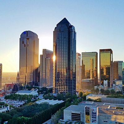 Recipe for Success Locations in Dallas